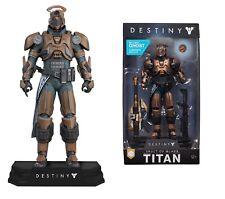 "Destiny bóveda de vidrio Titan figura Color Prendas para el torso 7"" Figura Mcfarlane Bungie"