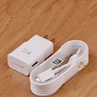 For Samsung Galaxy S5 Active Adaptive Fast Charging charger micro USB data cable