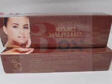Abebi White Glutathione Injection Kojic Halfcast Tube Creme - One