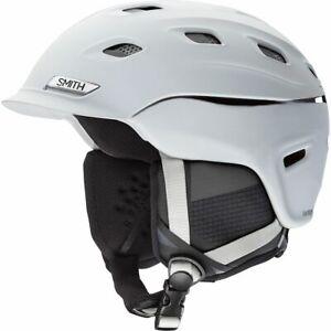 Smith Vantage Helmet Matte White 2 XL