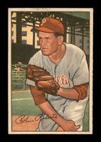 1952 Bowman Set Break # 4 Robin Roberts EX-MINT *OBGcards*