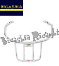11912 - BACA TRASERO CROMADO '70 S VESPA 50 125 150 PRIMAVERA SPRINT