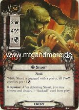 Lord of the Rings LCG  - 1x Stuart engl.  #040