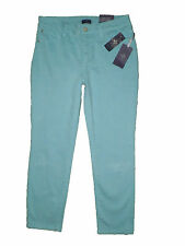 Not Your Daughters Jeans NYDJ Women's Mirage Ankle Jean Size 8P X 25 New $110