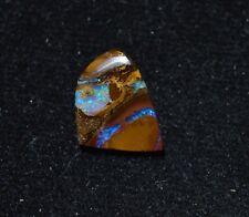 Opale Yowah Matrice Australia 7,39 carati - Naturale Solid Yowah matrice Opale