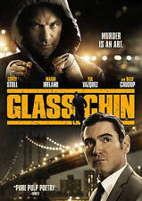 Glass Chin Corey Stoll, Billy Crudup, Katherine Waterston, Kelly Lynch DVD