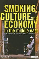 Smoking, Culture and Economy in the Middle East: The Egyptian Tobacco Market 185