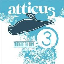 Rory Phillips - Atticus: Dragging the Lake, Vol. 3