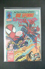 7.0 Fn/Vf Very Fine Amazing Spider-Man # 364 German Euro Variant Wp Yop 1993