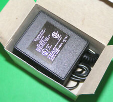 Technical Devices HA-1280 wall wart 12 volt AC Adapter 800mA 17W