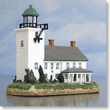 Harbour Lights Lighthouse - Horton Point Ny #205 *Beautiful Piece* Free Ship