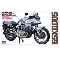Tamiya 16025 Suzuki GSX1100S Katana 1/6