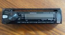 KENWOOD KDC-158U faceplate only