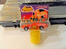 Hot Wheels Reese's Racing car
