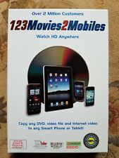 123 Movies 2 Mobiles PC Software