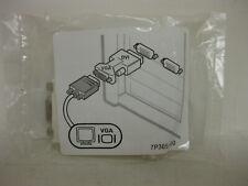 Dell DVI Male to VGA Female Adapter J8461
