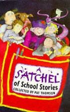 A Satchel of School Stories,  | Paperback Book | Acceptable | 9780552527385