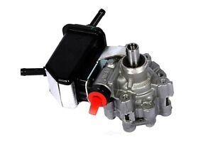 Power Steering Pump 13576846 fits 2012 Chevrolet Captiva Sport
