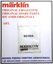 MARKLIN   60054 600540  COPPIA SPAZZOLE motori HAMO -  Bürstenpaar für Hamo