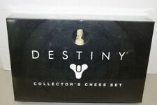 Chess Destiny Collector's Set USAopoly CH119520 CHOP