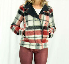 Zara Geometric Coats & Jackets for Women