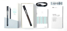 Neo Smartpen N2. From paper to digital, two worlds in one pen. Titan black.