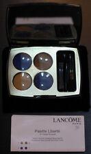 Paleta De Sombras Lancôme - Palette Liberté - Lancome Palette Liberte Eye Shadow