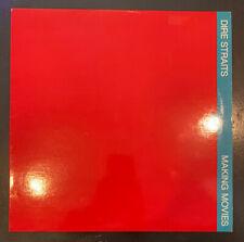 Dire Straits - Making Movies Vinyl LP