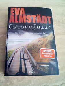 Ostseefalle Eva Almstädt Taschenbuch