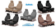 CoverKing Ballistic Custom Seat Covers for Ford Focus