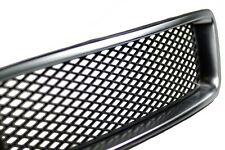 VOLVO XC90 SPORT Grill Grille 2003 - 2015 MATTE BLACK MESH & SATIN FRAME - RARE