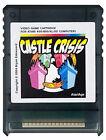 Castle Crisis - Atari 400/800/xl/xe Home Computergame - New!