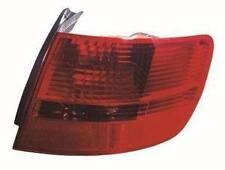 Audi A6 Avant Estate Rear Light Unit Driver's Side Rear Lamp Unit 2005-2009