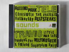 CD Musikexpress 125 Die besten Festival Acts 2007