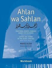 Ahlan Wa Sahlan - Letters and Sounds of the Arabic Language, with Online...
