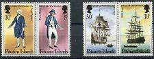 pitcairn island 1976 bicentenario indipendenza usa 154-7 MHN