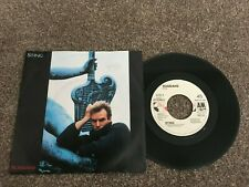 """Sting-Russians.7"""" dutch.  the police"""