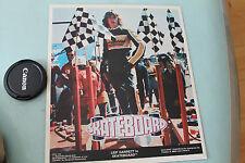 Vintage SKATEBOARD Leif Garrett Tony Alva Dogtown 1978 Movie POSTER o.g. 9x10in.