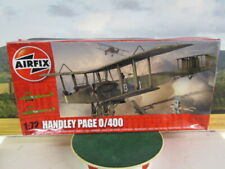 AIRFIX. Handley Page 0/400  1:72.  A06007