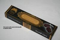 Premium AL AJWA DATES Ajwa Al Madinah Saudi Arabia Hadith Box with 7 Dates Gift