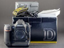 Nikon D5 XQD mit 170 Auslösungen FOTO-GÖRLITZ Ankauf+Verkauf