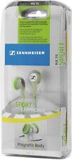 Sennheiser MX70 - Sport Stereo Headphone with Magnetic Surfaces