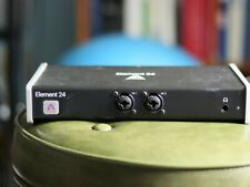 Apogee Element 24Audio Interface, used, excellent cond. sounds great!