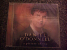 DANIEL ODONNELL BRAND NEW CD, A PICTURE OF YOU