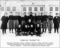 1919 Green Bay Packers Photo 8X10 - Curly Lambeau - Buy Any 2 Get 1 FREE