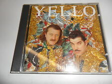 CD  Yello - Baby