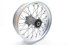 07 Aprilia SXV 450 Rear Wheel Rim 17MT5.50 851066