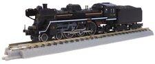 Rokuhan T027-2 Z Scale JNR Steam Locomotive Type C57 Number 111