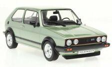 Voitures miniatures verts Volkswagen
