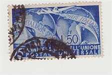 1,50 poste Italia, sello